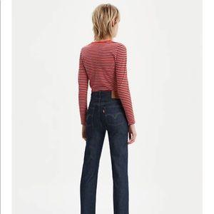 Levi's 501 Original Women's size 25